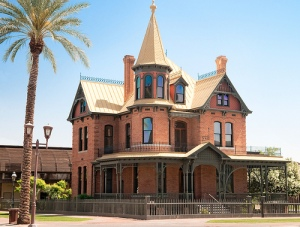 Rosson House Museum-2