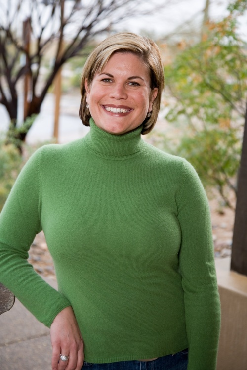 Melinda Gulick