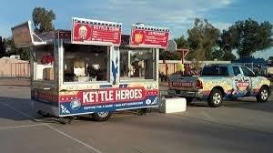 kettle heros