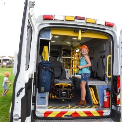 TAT amulance
