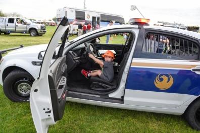 TAT police